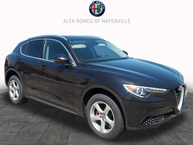 Alfa Romeo Stelvio Specials Alfa Romeo Of Naperville