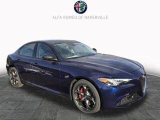 2019 Alfa Romeo Giulia Ti AWD Sedan for sale near Downers Grove