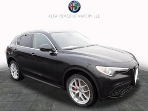 2019 Alfa Romeo Stelvio Ti AWD