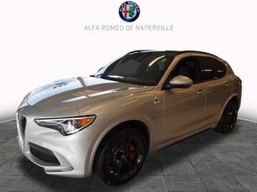 2019 Alfa Romeo Stelvio SUV