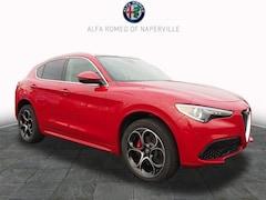 2020 Alfa Romeo Stelvio Ti AWD Sport Utility