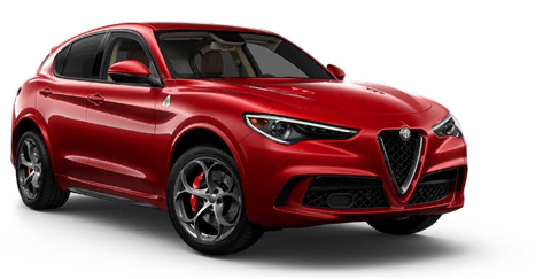 Research New 2018 2019 Alfa Romeo Cars In Ontario Ca