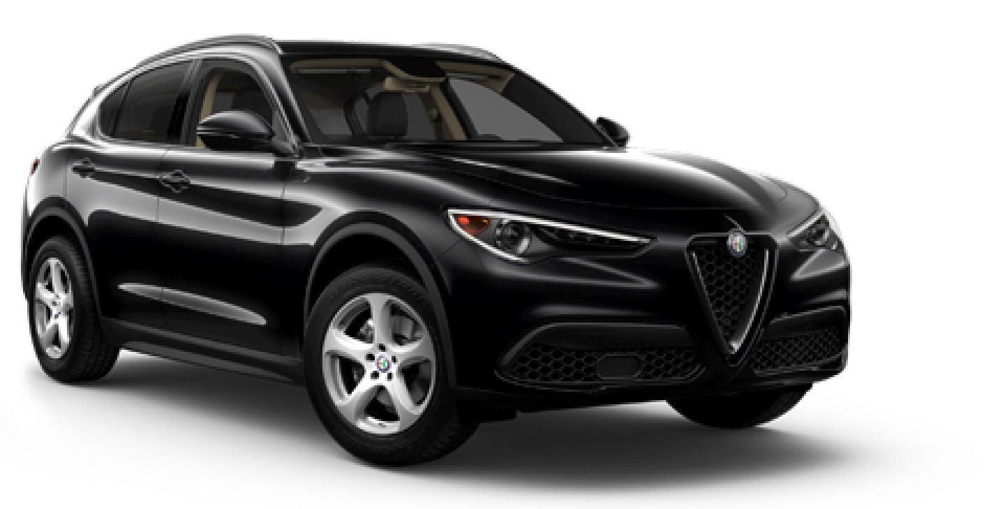 Research New 2018 2019 Alfa Romeo Cars In Ontario Ca