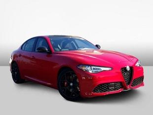 2020 Alfa Romeo Giulia SPORT RWD Sedan