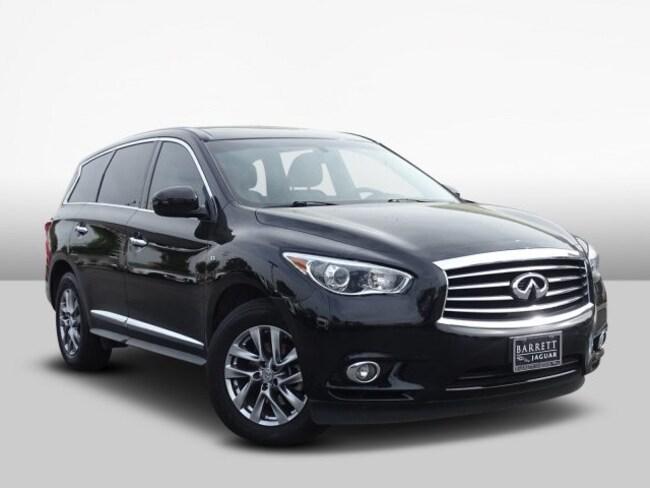 2014 INFINITI QX60 with Premium Package SUV