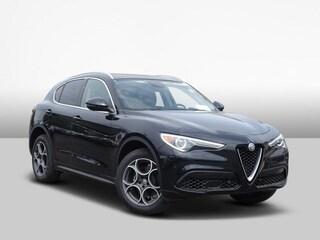 2019 Alfa Romeo Stelvio RWD Sport Utility