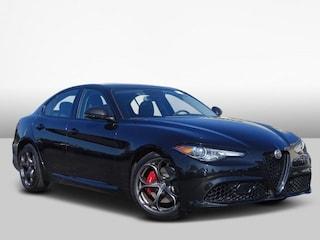 2019 Alfa Romeo Giulia SPORT RWD Sedan