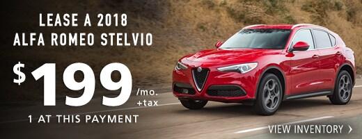 Alfa Romeo Of San Diego New Alfa Romeo Dealership In San Diego CA - Lease alfa romeo