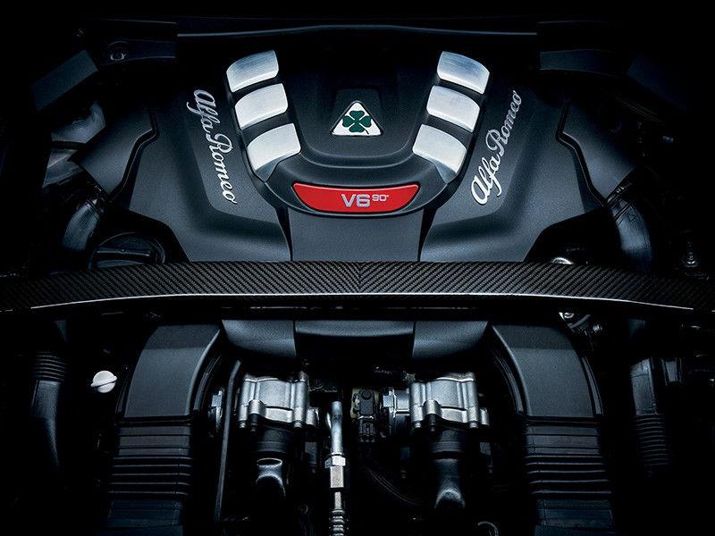 Alfa Romeo Stelvio for Sale Scottsdale