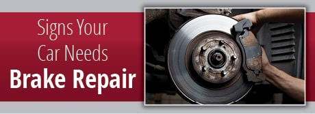 Learn About Alfa-Romeo Brake Maintenance & Repair