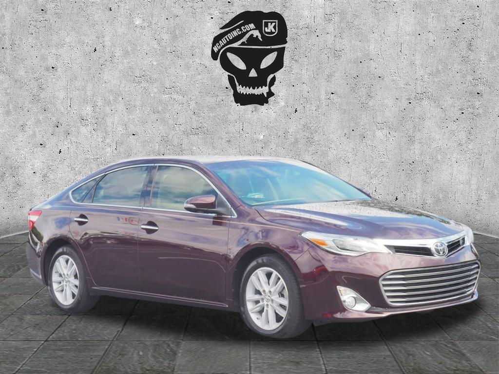 2015 Toyota Avalon Limited Limited  Sedan