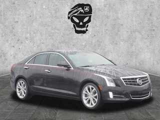 2013 Cadillac ATS 3.6 Performance 3.6L Performance  Sedan