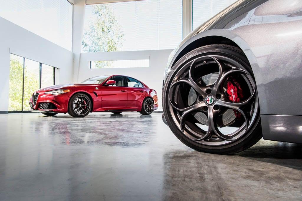 Alfa Romeo of Washington, DC | New Alfa Romeo dealership in Sterling ...