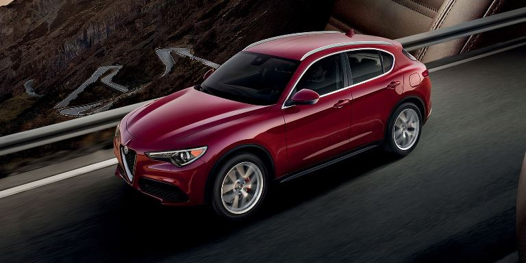 2018 Alfa Romeo Stelvio Preview Near Lakeland Fl Alfa Romeo Of
