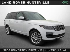 2018 Land Rover Range Rover 3.0 HSE Td6