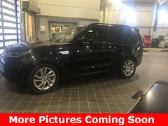 Used Vehicles for sale 2018 Land Rover Discovery HSE SUV 77019 in Huntsville, AL