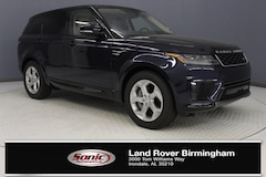 New 2019 Land Rover Range Rover Sport HSE SUV for sale in Irondale