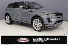 New 2020 Land Rover Range Rover Evoque First Edition SUV for sale in Birmingham