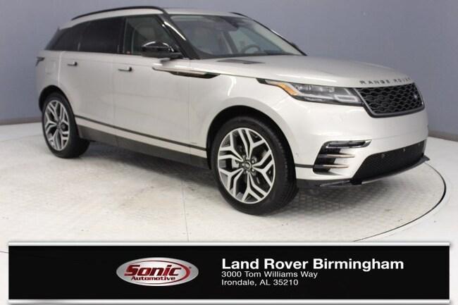 New 2019 Land Rover Range Rover Velar R-Dynamic SE SUV for sale in Irondale, AL