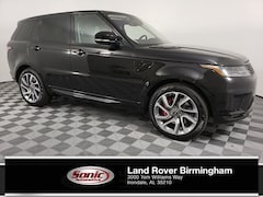 New 2019 Land Rover Range Rover Sport HSE Dynamic SUV for sale in Irondale, AL