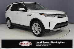 New 2019 Land Rover Discovery HSE SUV for sale in Irondale