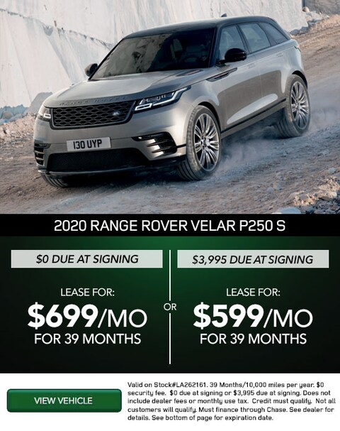 $699 PER MONTH WITH $0 DUE OR $599 PER MONTH WITH $3,995 DUE AT SIGNING