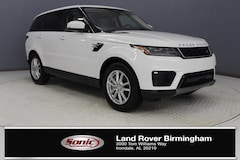 New 2019 Land Rover Range Rover Sport SE MHEV SUV for sale in Irondale, AL