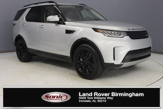 Used 2018 Land Rover Discovery HSE SUV for sale in Irondale, AL