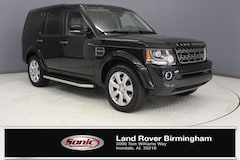 Used 2016 Land Rover LR4 SUV for sale in Irondale, AL