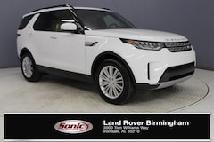 New 2019 Land Rover Discovery HSE LUXURY SUV for sale in Irondale
