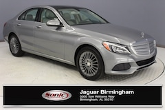 Used 2015 Mercedes-Benz C-Class C 300 Sedan for sale in Irondale, AL
