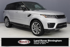 New 2019 Land Rover Range Rover Sport HSE MHEV SUV for sale in Irondale