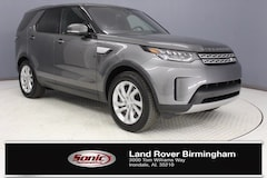 New 2019 Land Rover Discovery HSE HSE V6 Supercharged for sale in Irondale