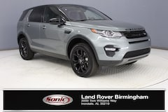New 2019 Land Rover Discovery Sport HSE SUV for sale in Birmingham