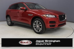 Certified Pre-Owned 2018 Jaguar F-PACE 25t Premium SUV for sale in Irondale, AL