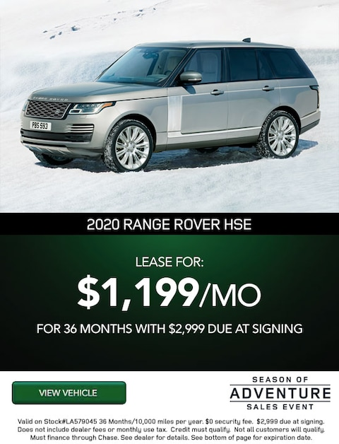 $1,199 PER MONTH WITH $2,999 DUE AT SIGNING