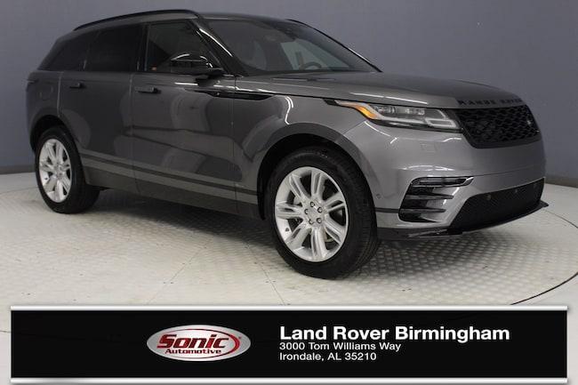 New 2019 Land Rover Range Rover Velar P250 SE R-Dynamic SUV for sale in Irondale, AL