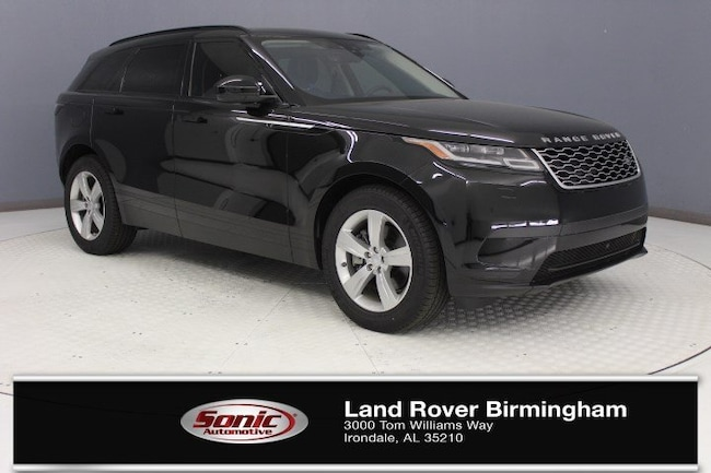 New 2018 Land Rover Range Rover Velar P380 S SUV for sale in Irondale, AL