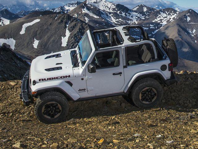 Explore The Mountain Ridge ATV Trails