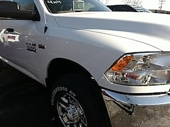 2018 Ram 2500 TRADESMAN CREW CAB 4X4 6'4 BOX Crew Cab
