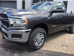 2019 Ram 2500 TRADESMAN REGULAR CAB 8