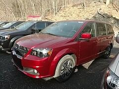 2018 Dodge GRAND CARAVAN--WHY BUY PRE OWNED DVR ENTERTAINMENT NON PRIME BONUS $2000 Passenger Van