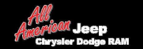 All American Chrysler Dodge Jeep Ram