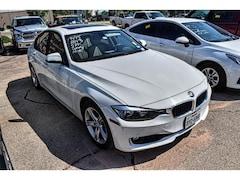 Used 2013 BMW 328i Sedan San Angelo, TX