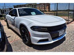Certified Pre-Owned 2018 Dodge Charger SXT Sedan San Angelo, TX