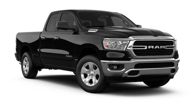 New 2019 Ram 1500 BIG HORN / LONE STAR QUAD CAB 4X2 6'4 BOX Quad Cab San Angelo, TX