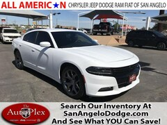 Used 2017 Dodge Charger SXT Sedan San Angelo, TX