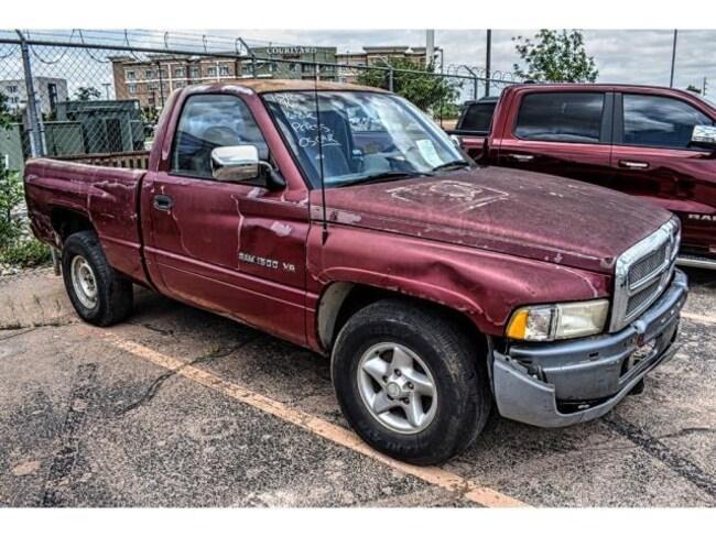 Used 1996 Dodge BR1500 Truck Regular Cab San Angelo, TX