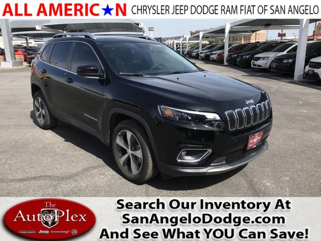 2019 Jeep Cherokee LIMITED FWD Sport Utility DYNAMIC_PREF_LABEL_SITEBUILDER_MANAGER_S_SPECIALS_1_INVENTORY_FEATURED2_ALTATTRIBUTEAFTER