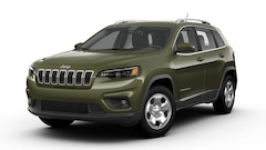 2019 Jeep Cherokee LATITUDE FWD Sport Utility San Angelo, TX